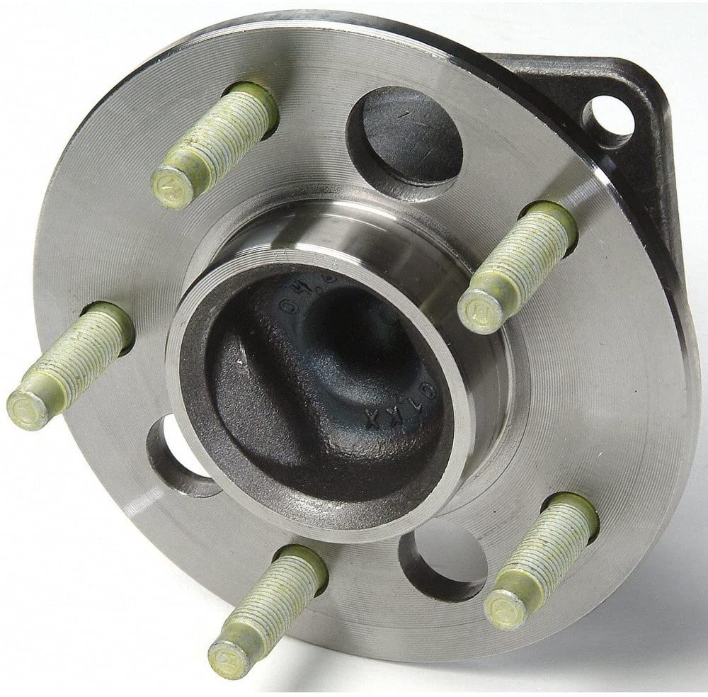 Stirling - 1998 For Cadillac DeVille Rear Wheel Bearing and Hub Assembly x 2 (Note: Non Heavy Duty Suspension Sedan)