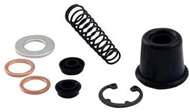 All Balls Rear Brake Master Cylinder Rebuild Kit for Kawasaki ZR750C Zephyr 1991-1993
