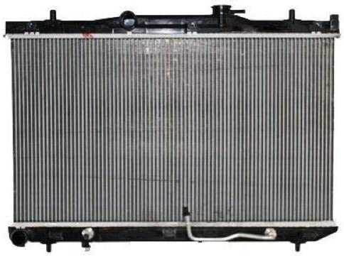 Go-Parts - for 2004 - 2009 Kia Spectra Radiator - (Automatic Transmission) 25310 2F071 KI3010121 Replacement 2005 2006 2007 2008