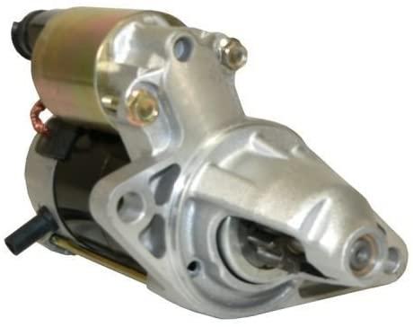 Starter compatible with 1.7L Honda Civic Manual DX EX HX LX 2001-2005 w/ 31200PLRA02