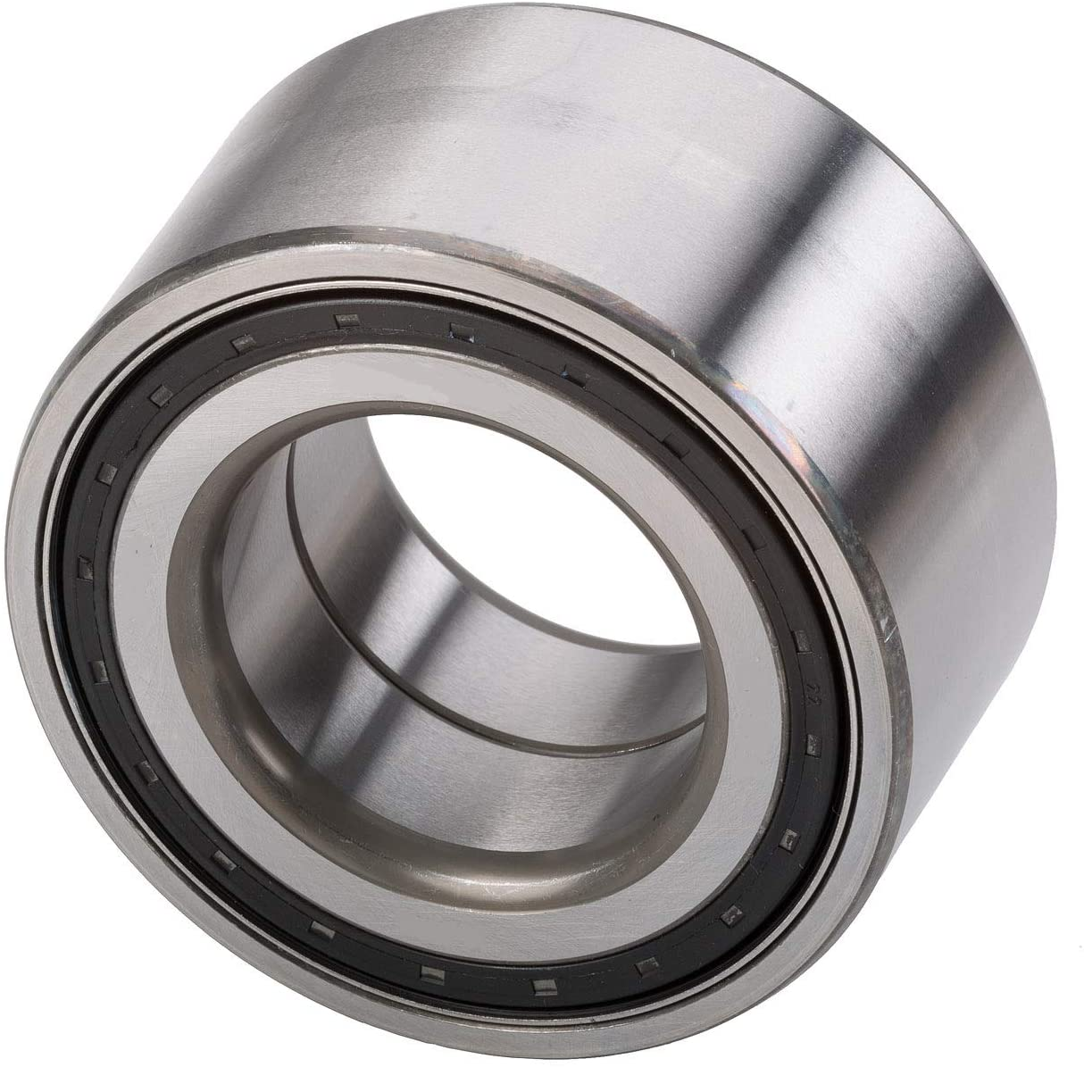 Front Wheel Bearing for 2018 Kia Soul EV - With Two Years Warranty (Package Includes One Bearing)