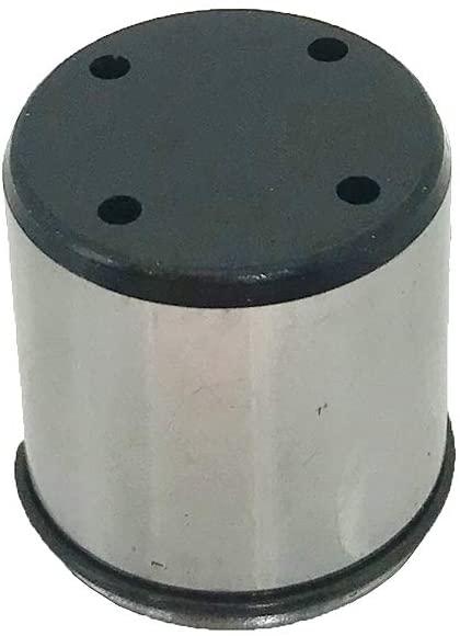 Merlibugo 06D109309C Fuel Pump Tappet Cam Camshaft Follower Fits VW Audi 2.0T FSI Volkswagen Replace 06D109309C 06D 109 309 C 711 0245 10 711024510 06854019280 068 54019 280