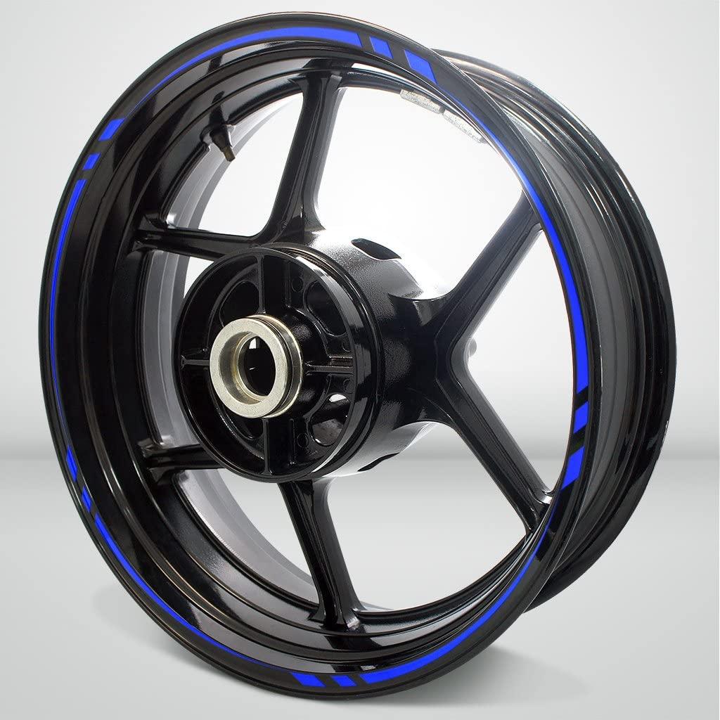 Swift Outer Rim Liner Stripe for Honda CB1000R Gloss Blue