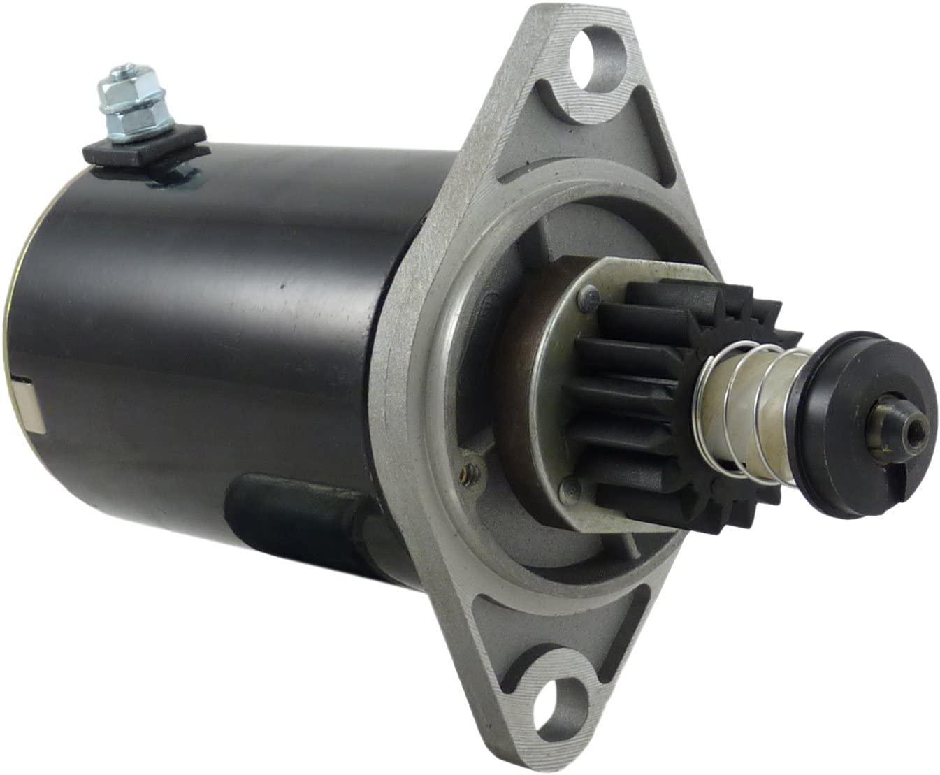 New Starter RV Generator Onan Emerald 191-2416 191-2416 191-1630 191-2132