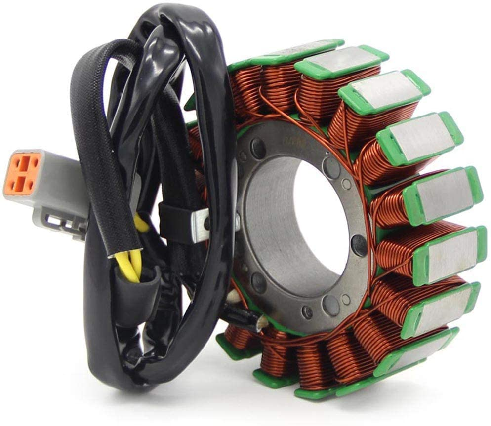 Generator Magneto Stator Coil For Can-am Outlander L Max 450 570 L450 Renegade 1000R 500 570 800 R 850