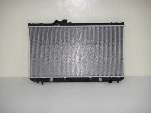 Go-Parts - for 2001 - 2004 Lexus IS300 Radiator - (Automatic Transmission) 16400-46560 LX3010105 Replacement 2002 2003