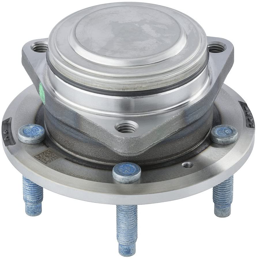 Stirling - 2015 For Cadillac ATS Front Wheel Bearing and Hub Assembly x 1