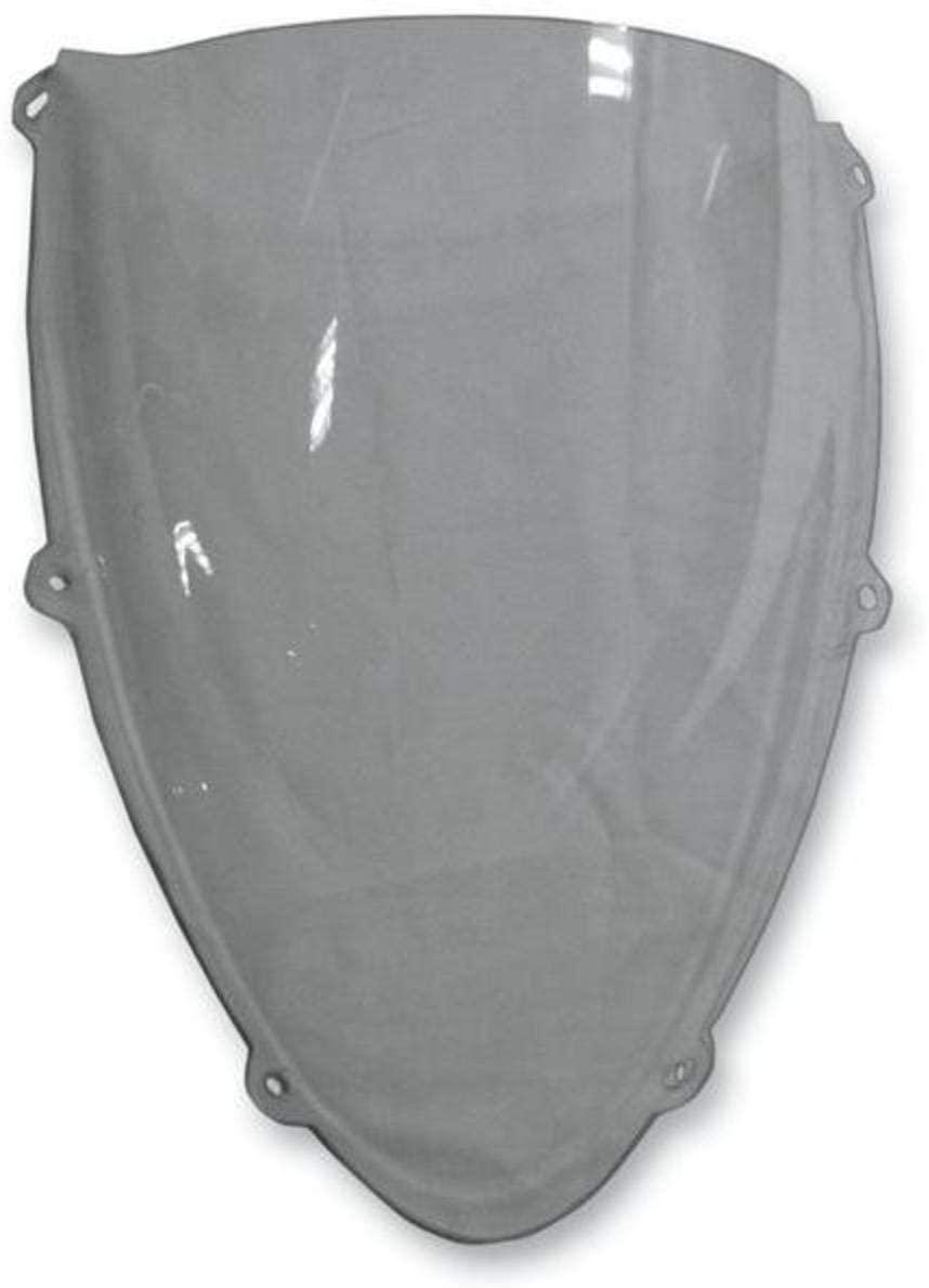 Motobrackets Polycarbonate Windscreen Clear for Yamaha YZF-R1 YZFR1 2004-2006