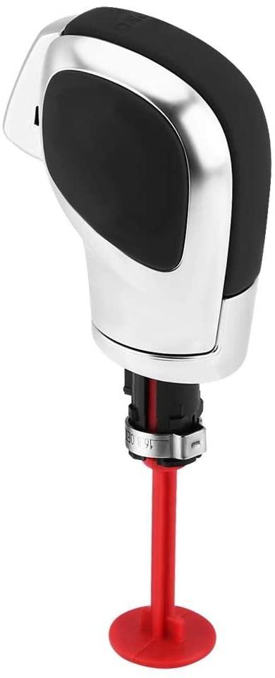 Gear Shift Knob - Gear Shift Knob Shift Lever Handle Head Compatible With golf MK6 MK7 Passat B7 CC DSG Transmission