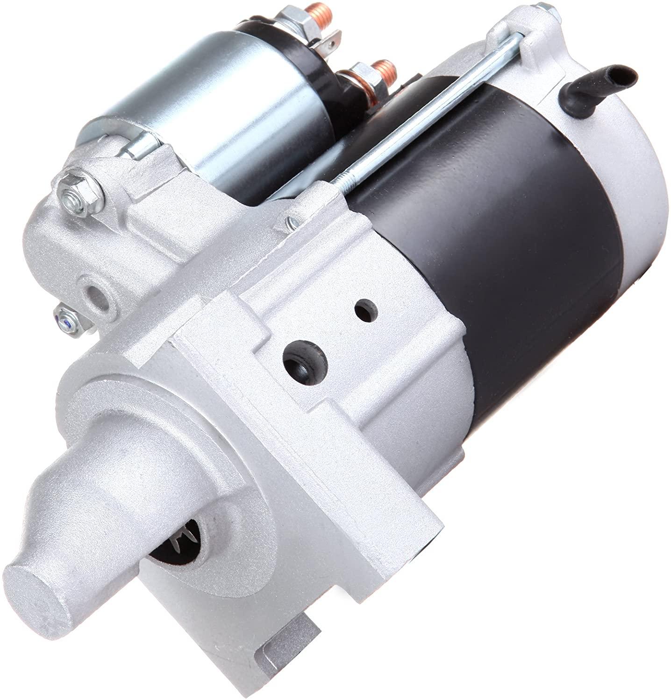OCPTY Starter Fit for FOR JOHN DEERE Mowers 737 757 X465 Kawasaki 23HP 21HP 25HP 21163-7015