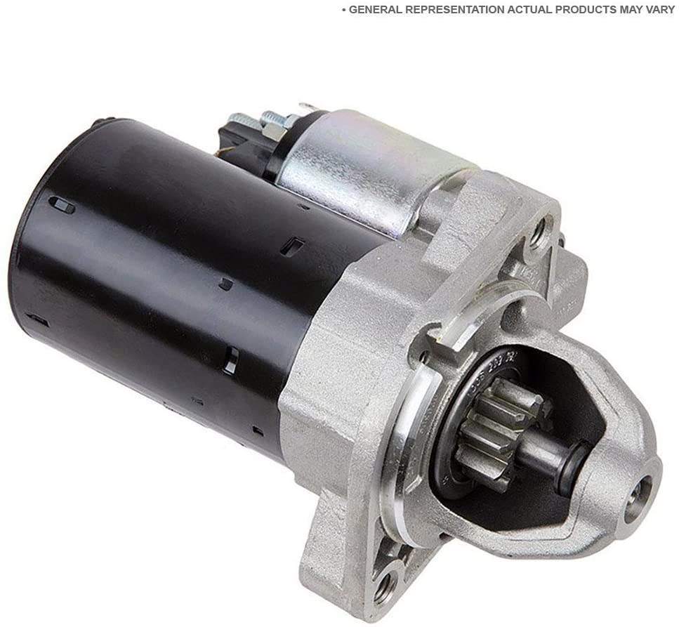 For Lincoln Town Car & Ford Crown Victoria 1991 1992 Starter - BuyAutoParts 30-00371AN New