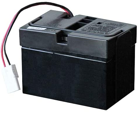 12 Volt 12Ah Battery for Rollplay 12V GMC Truck Realtree Chevy Silverado Child Ride On Car