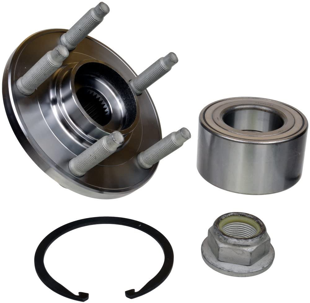 Stirling - 2011 For Ford Edge SEL Front Wheel Bearing and Hub Assembly x 1 (Note: Wheel Hub Repair Kit)