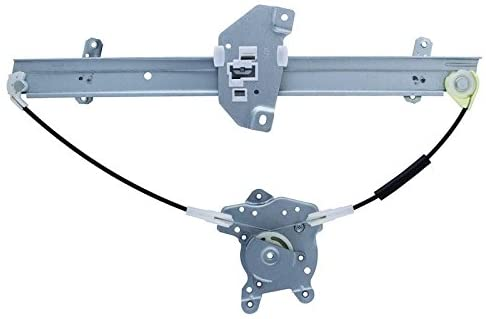 New Window Regulator Front Passenger Side Right RH Replacement For 1997 1998 1999 2000 2001 Mitsubishi Mirage 740-931, MR186736, MR200310