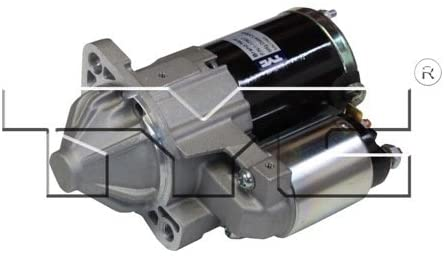 Go-Parts - for 2004 - 2011 Mitsubishi Endeavor Starter Motor - (3.8L V6) 1-17907 1-17907 Replacement 2005 2006 2007 2008 2009 2010
