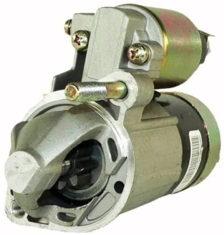 Discount Starter & Alternator Replacement New Starter For KIA SEDONA 3.5L 2002 2003 2004 2005 02 03 04 05