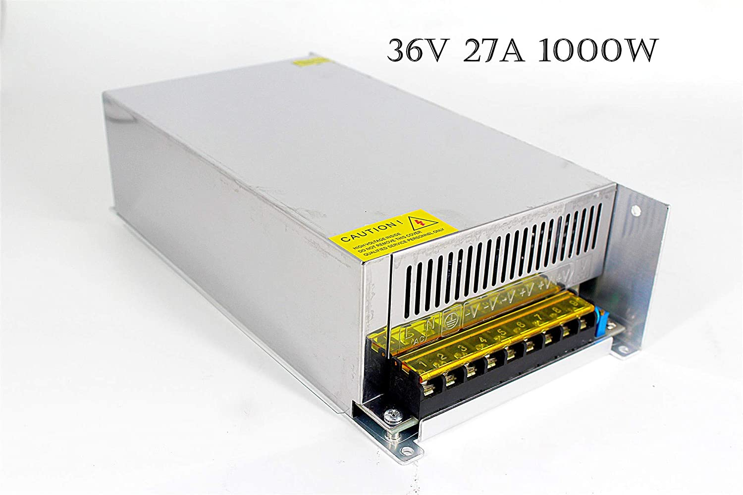 YI MEI DA Upgrade Switching Power Supply 36v 27a 1000w Power Adapter Driver Transformers 110v/220v AC SMPS for CCTV, Radio, Computer Project Led Strip Modules Light