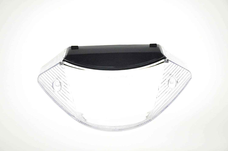 Motorcycle Tail Light Lens for Honda 04-06 CB600F 599,02-07 CB900F 919,Smoke
