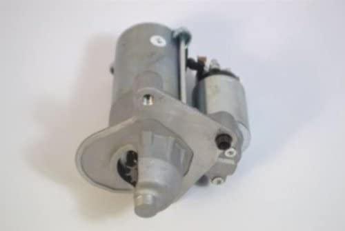 Rareelectrical NEW STARTER MOTOR COMPATIBLE WITH 2005-2014 EUROPEAN MODEL VOLVO S40 V50 Y601-18-400C 0-986-022-131 986022131 DRS3968 DRS3968N 1-229-427 1229427 1233234 1-254-222 1254222 1-368-970