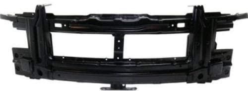 Go-Parts - for 2012 - 2015 Chevrolet (Chevy) Captiva Sport Front Bumper Face Bar Reinforcement 22887091 GM1006699 Replacement 2013 2014