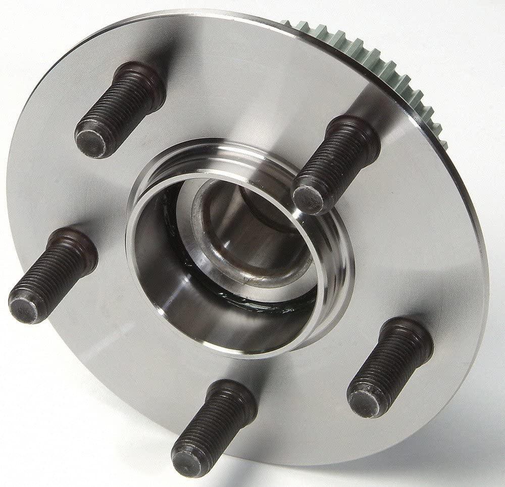 Stirling - 2002 For Chrysler PT Cruiser Rear Wheel Bearing and Hub Assembly x 1