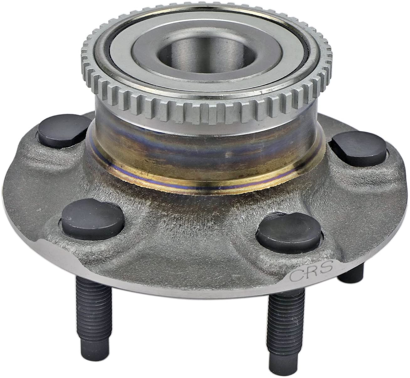 Bodeman - REAR Wheel Hub & Bearing Assembly for 2001-2005 Mercury Sable/ 2001-2007 Ford Taurus - Models w/ABS & Rear Drum Brakes ONLY!