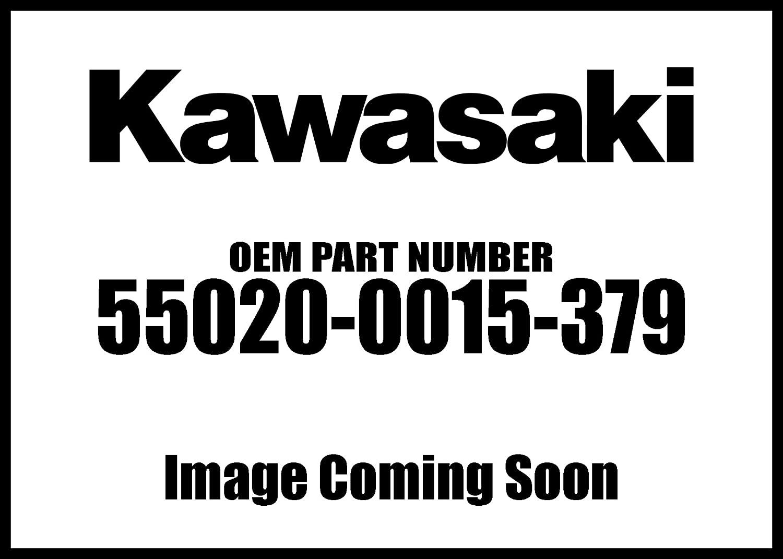 Kawasaki GUARDFRM.Graystone 55020-0015-379