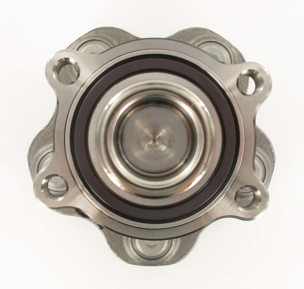 Stirling - 2017 For Nissan Altima Rear Wheel Bearing and Hub Assembly x 2 (Note: 4-Wheel ABS)