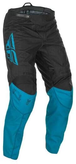 Fly Racing 2021 Youth F-16 Pants (26) (Blue/Black)