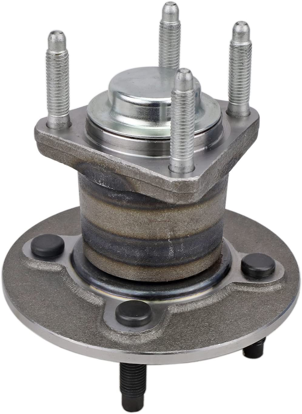 Bodeman - Rear Wheel Hub & Bearing Assembly for 2005-2010 Chevy Cobalt/for 2007-2010 Pontiac G5 / for 2003-2007 Saturn Ion - Non-ABS Models
