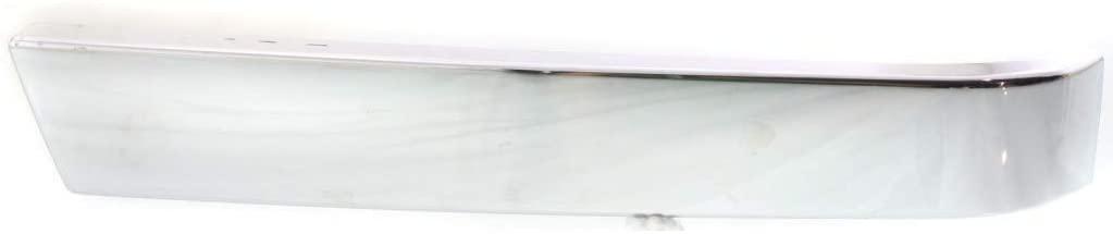 For Chevy Silverado 1500/3500 Grille Trim 2003 04 05 2006 Passenger Side | Chrome | Includes 2007 Classic | GM1213105 | 10397972