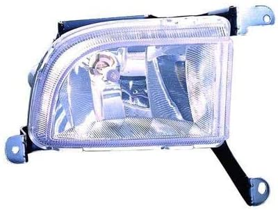 Go-Parts - for 2004 - 2008 Suzuki Forenza Fog Light Lamp Assembly Replacement Housing / Lens / Cover - Right (Passenger) Side 35501-85Z00 SZ2593101 Replacement 2005 2006 2007