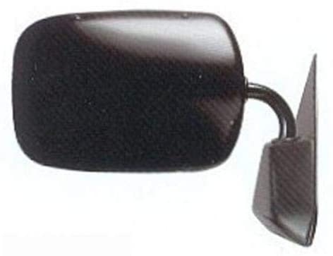 Go-Parts - for 1992 - 1999 Chevrolet (Chevy) Suburban Side View Mirror - Left (Driver) 19177486 GM1320177 Replacement 1993 1994 1995 1996 1997 1998