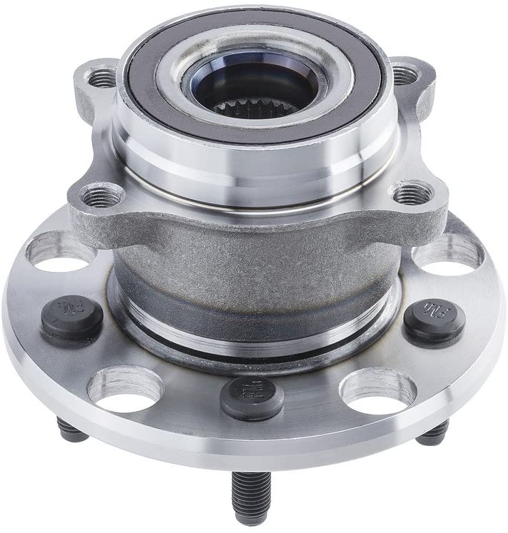 Stirling - 2015 For Lexus IS250 Base Rear Wheel Bearing and Hub Assembly x 1