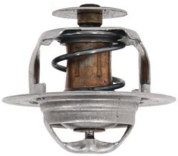 Rareelectrical NEW THERMOSTAT COMPATIBLE WITH JOHN DEERE INDUSTRIAL 340D 344E 440C 450E 410G 610C 650G