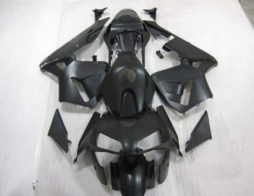 ZXMOTO ZMH0603PWG03 Motorcycle ABS Plastic Bodywork fairing kit Painted With Graphic for Honda CBR 600RR 2003-2004