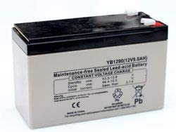 Replacement For Apc Rbc25 Ups Battery By Technical Precision