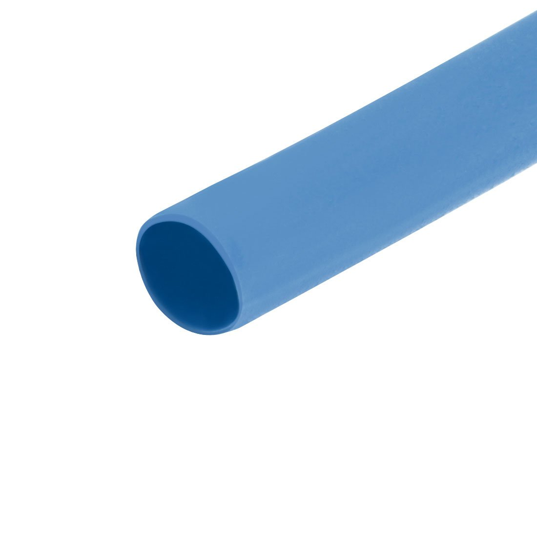 uxcell Heat Shrink Tubing 1.5mm Dia 10m 2:1 Heat Shrink Tube Wire Wrap Blue