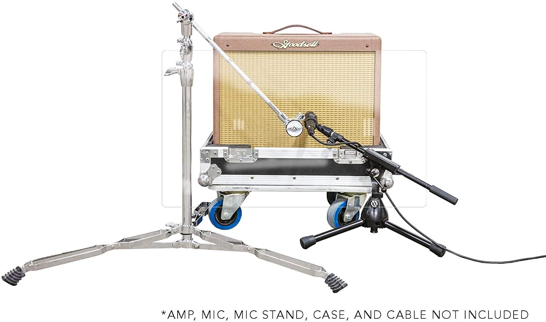 Cageless Guitar Amp Baffle - 24