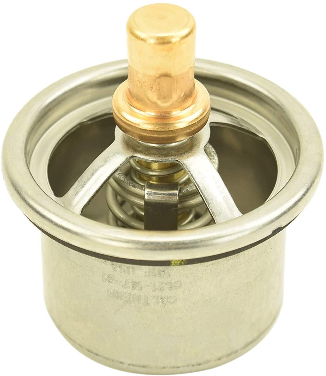 4W4794 | Caterpillar 3406/B/C/E, C15/C15 Acert 180° Thermostat