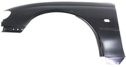 Go-Parts - for 2004 - 2006 Pontiac Gto Fender Left (Driver) 92122729 GM1240363 Replacement 2005