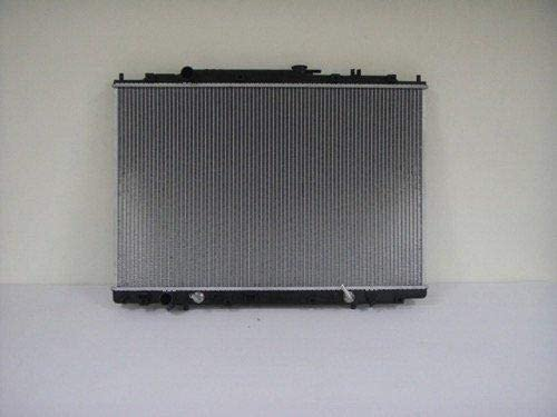 Go-Parts - for 2001 - 2002 Acura MDX Radiator 19010-PGK-A51 AC3010107 Replacement