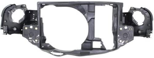 Make Auto Parts Manufacturing - RADIATOR SUPPORT; S MODEL - MC1225102