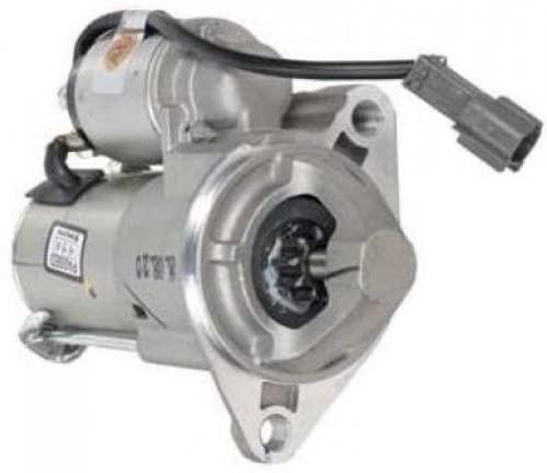 Discount Starter & Alternator Replacement Starter For Suzuki Forenza