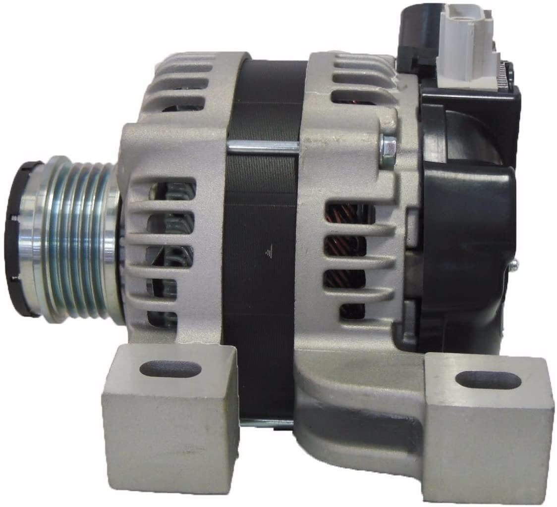 New Alternator for 2.4 2.4L 2.5 2.5L C70 S40 V50 compatible with Volvo 11054