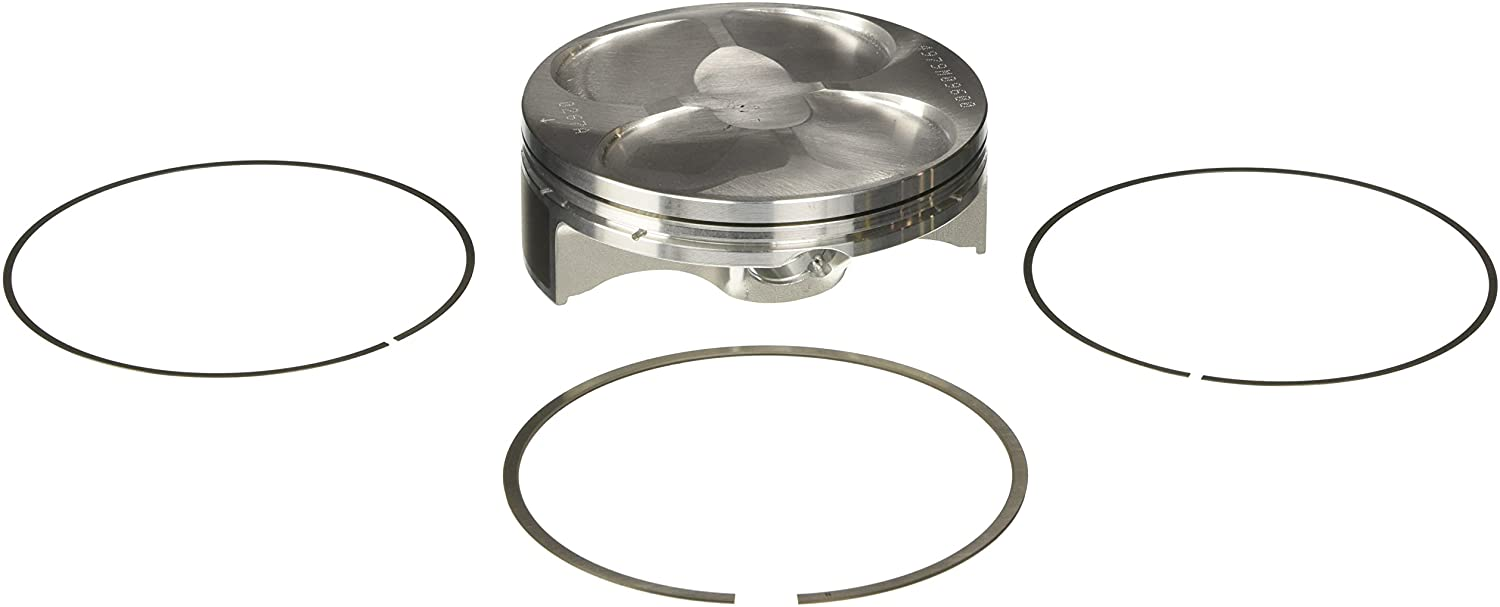 Wiseco 4979M09600 96.00mm 13:1 Compression 449cc Motorcycle Piston Kit