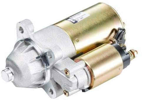 Go-Parts - for 1996 - 2011 Ford Crown Victoria Starter Motor - (4.6L V8) 1-03267 1-03267 Replacement 1997 1998 1999 2000 2001 2002 2003 2004 2005 2006 2007 2008 2009 2010