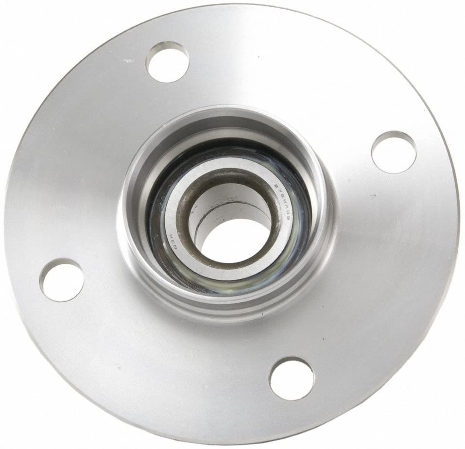 Stirling - 2005 For Nissan Sentra Rear Wheel Bearing and Hub Assembly x 2 (Note: Tone Ring Not Reusable, Dealer Item if applicable - Install New Tone Wheel To Manufacturers Specifications Non-ABS)