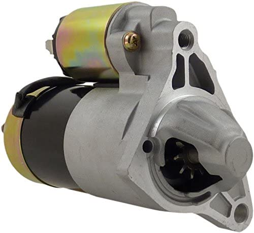 Starter compatible with Jeep Grand Cherokee 4.7L V8 56041207 NEW