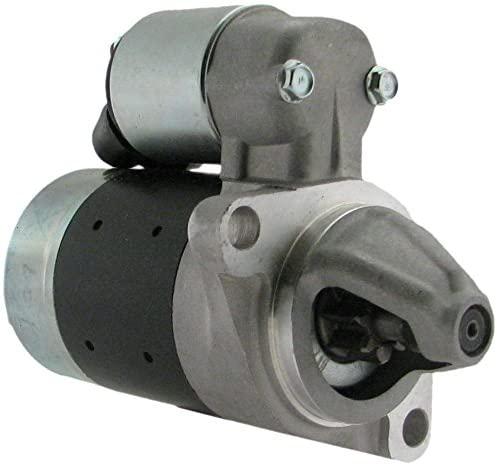 Starter NEw fits 114361-77011 114362-77010 114362-77011 S114-651 18203